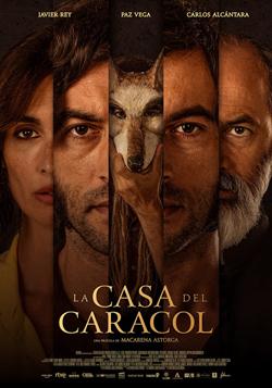 LA CASA DEL CARACOL (2021)
