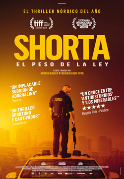 SHORTA. EL PESO DE LA LEY (2020)