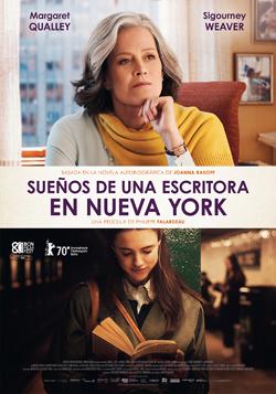 SUEÑOS DE UNA ESCRITORA EN NUEVA YORK (2020)