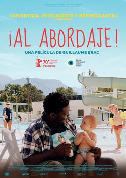 ¡AL ABORDAJE! (2020)