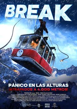 BREAK, PÁNICO EN LAS ALTURAS (2019)