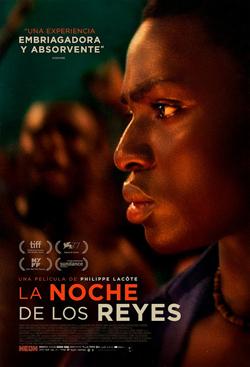LA NOCHE DE LOS REYES (2020)