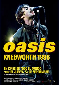 OASIS KNEBWORTH 1966 (2021)