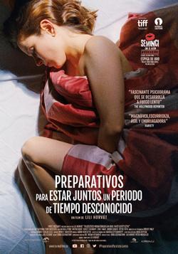 PREPARATIVOS PARA ESTAR JUNTOS UN PERIODO DE TIEMPO DESCONOCIDO (2020)